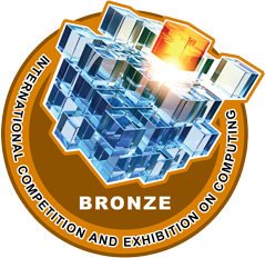 ICeCInno Medal BRONZE